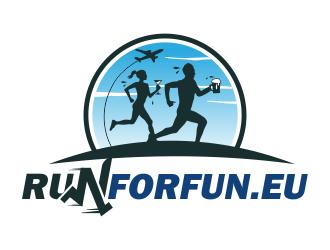 runforfun.eu logo design winner