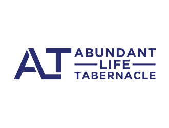 Abundant Life Tabernacle logo design winner
