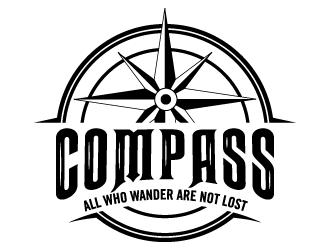 COMPASS logo design by torresace