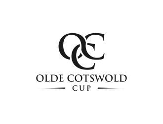"Olde Cotswold Cup (""OCC"") logo design"