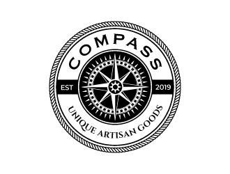 COMPASS logo design