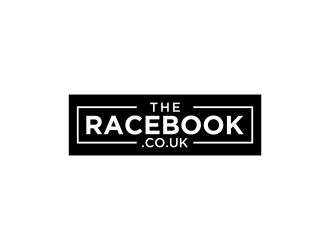 TheRaceBook.co.uk logo design