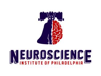 Neuroscience Institute of Philadelphia logo design