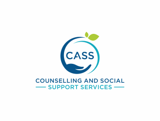 Counselling and Social Support Services (CASS) logo design winner