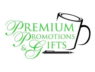 Premium Promotions & Gifts logo design winner