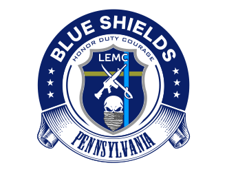 Blue shields LEMC