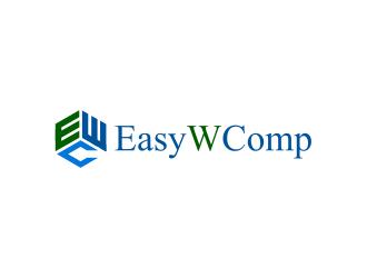 EasyWComp logo design winner