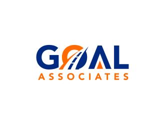 GOAL ASSOCIATES logo design