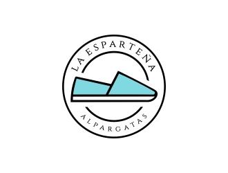 Alpargatas La Esparteña logo design