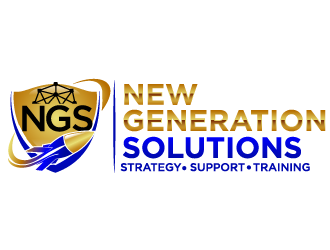 New Generation Solutions (SST) logo design winner