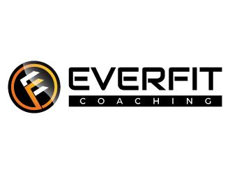 Everfit logo design winner