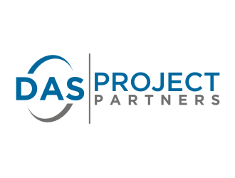 DAS Project Partners logo design