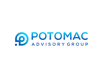 Potomac Advisory Group logo design