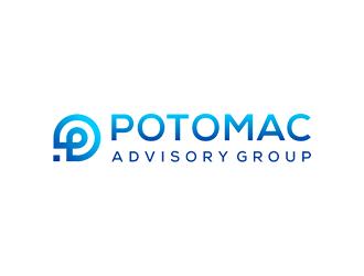 Potomac Advisory Group logo design
