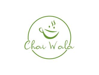 ARHAD KHAN CHAI WALA logo design by Gwerth