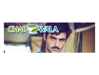 ARHAD KHAN CHAI WALA logo design by ingepro