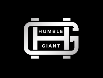 Humble Giant  logo design