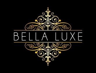 Bella Luxe logo design