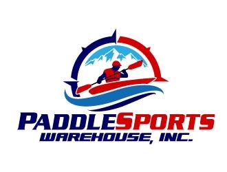 Paddlesports Warehouse, Inc. logo design