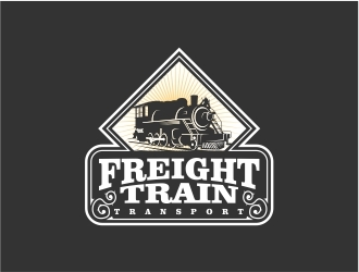 FREIGHT TRAIN TRANSPORT   winner