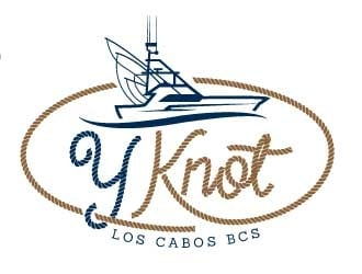 Y Knot logo design winner
