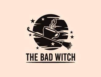 The Bad Witch logo design by iamjason