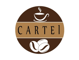 Cartel logo design by Suvendu