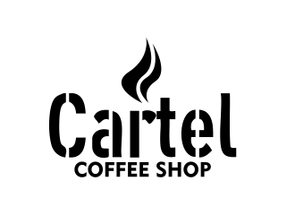 Cartel logo design by serprimero