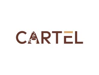 Cartel logo design by ingepro