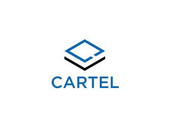 Cartel logo design by cecentilan
