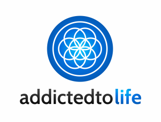 addictedtolife logo design winner