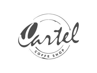Cartel logo design by hwkomp
