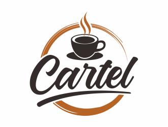 Cartel logo design by mutafailan