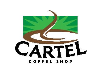 Cartel logo design by enan+graphics