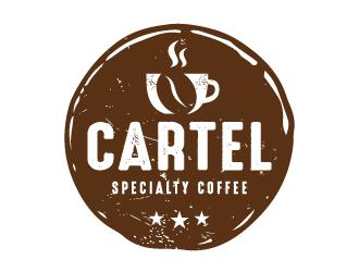 Cartel logo design by akilis13