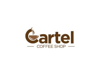 Cartel logo design by Erasedink