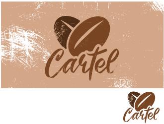 Cartel logo design by dpmiriam