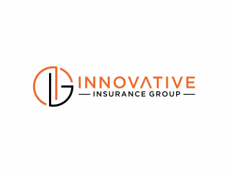INNOVATIVE INSURANCE GROUP logo design