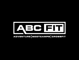 ABC FIT   logo design