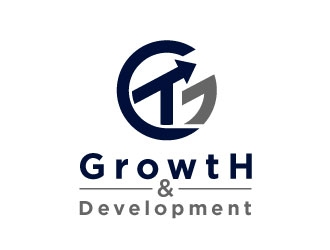 CTG Growth & Development  logo design winner