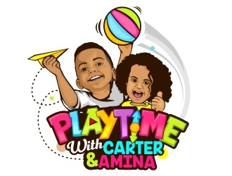 Playtime with Carter and Amina  winner