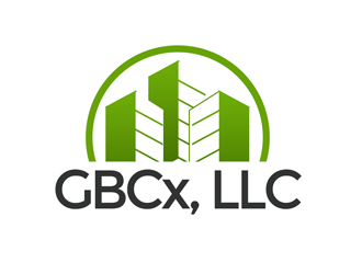 GBCx, LLC logo design
