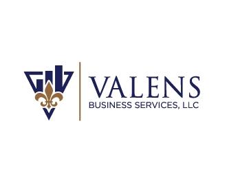 Valens Business Services, LLC logo design