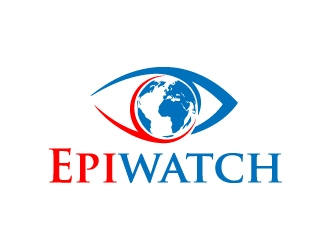 Epiwatch logo design winner