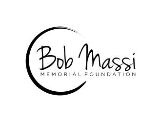 Bob Massi Memorial Foundation logo design by ammad