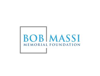 Bob Massi Memorial Foundation logo design by checx
