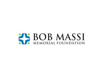 Bob Massi Memorial Foundation logo design by RatuCempaka