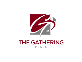 The Gathering Place logo design