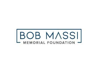 Bob Massi Memorial Foundation logo design by jaize