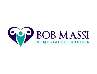 Bob Massi Memorial Foundation logo design by JessicaLopes